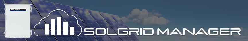 SOLGRID MANAGERイメージ